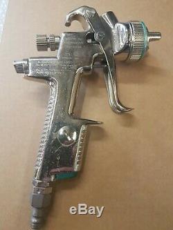 Pistolet À Peinture SATA Jet Hvlp Digital