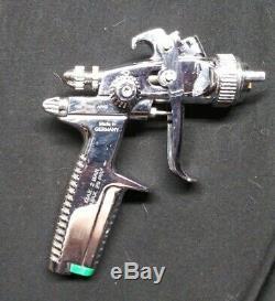 Pistolet À Peinture SATA Minijet 3000 B Hvlp 1.2sr