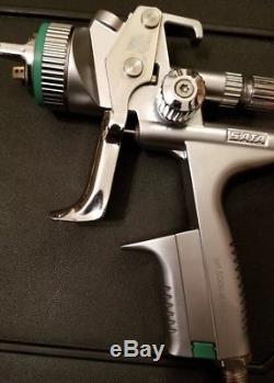 Pistolet À Peinture Satajet 5000 B 1,3 Hvlp SATA