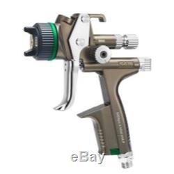 Pistolet À Peinture X5500 Hvlp, 1,3 O, Avec Coupelles Spr Sat1061952 - Neuf