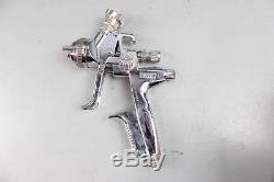 Pistolet De Peinture En Aérosol Hvlp SATA Jet 4000 B (1.4) Allemagne Pneumatique