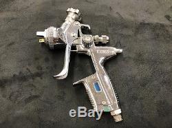 Pistolet De Pulvérisation À Peinture Numérique SATA Jet 4000 B Hvlp Fabriqué En Allemagne 1.3 Pointe