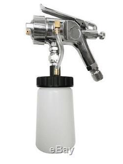 Pistolet De Retouche Sprayfine Hvlp Turbine