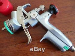 Pistolet Hvlp SATA Minijet 4400 B Authentique Avec 1.0.0sr, Avec Station D'accueil Adam 2, (satajet)