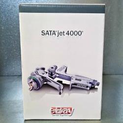 Pistolet Numérique SATA Jet 4000 B Hvlp 1.3