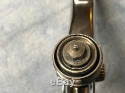 Pistolet Peinture Au Pistolet Allemagne SATA Minijet 3000 B 1.0 Sr Hvlp 29 Psi Max 2 Bar