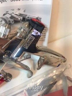 Pistolet Peinture Industriel SATA Jet 3000 K Rp Hvlp 1.1 - Dernier