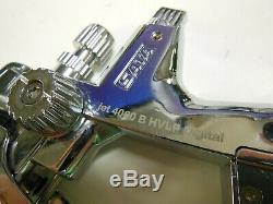 Pistolet Peinture Numérique SATA Jet 4000 B Hvlp 1.3 Pointe Excellent État