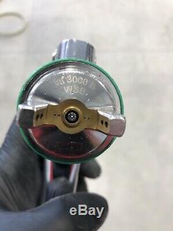Pistolet Peinture SATA Jet 3000 B Hvlp Avec Pointe Wsb
