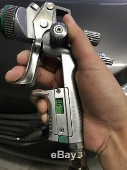 Pistolet Peinture SATA Jet 5000 B 1.3 Hvlp Digital X