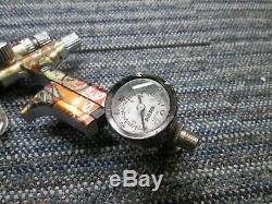 Pistolet Peinture SATA Jet 5000 B Hvlp - Z14