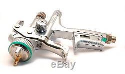 Pistolet Pistolet SATA Jet 5000 B Hvlp 1,3 Digital 210633 Pour Peinture Carrosserie
