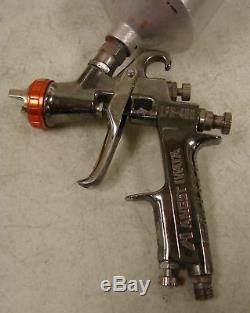 Pistolet Pulvérisateur De Peinture Anest Iwata Hvlp Lph-400 1.3 Japon