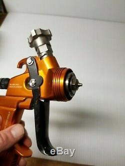 Pistolet Pulvérisateur SATA Édition Limitée Spéciale Satajet 3000 B 1.3 Hvlp Chip Foose