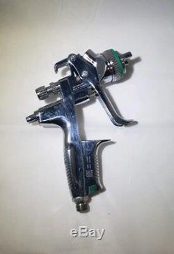 Pistolet Pulvérisateur Satajet 4000 B Hvlp À Pointe Hvlp 1,4