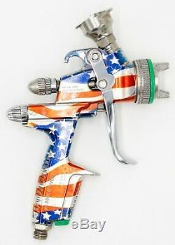 Pistolet SATA Jet Satajet 3000 B Hvlp Liberty Edition 1.3
