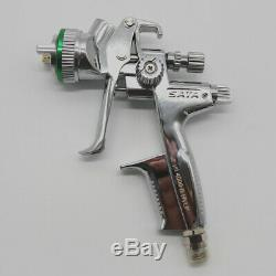 Pistolets Peinture Voiture Professionnel Pistolet 1.3mm Pistolet Couleur Hvlp