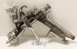 Pulvérisateur De Peinture Au Pistolet Pulvérisateur Anest Iwata Lph-400 Lv4 Hvlp