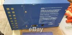 Pulvérisateur Fuji Q3 Gold Hvlp