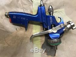 SATA 3000 Pistolet À Peinture Hvlp Basecoat