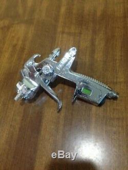SATA 3000 Pistolet De Peinture En Aérosol Numérique Hvlp 1.3 Configuration De La Pointe Totalement Reconstruite Nice