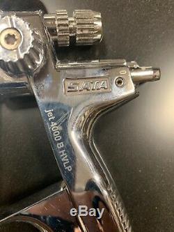 SATA 4000 B Hvlp Pistolet Avec 1.4 Marque Tip A Fair Off Et Est La Vôtre