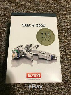 SATA 5000 1,3 Hvlp Nouveau