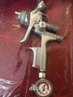 SATA 5000 Hvlp Pistolet 1.3 (non Numérique) Avec Régulateur
