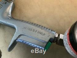 SATA Jet 100 B F 1.7 Hvlp Utilisé Livraison Gratuite En USA