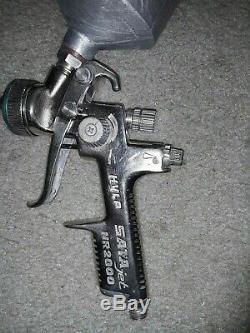 SATA Jet 2000 Hvlp Pistolet