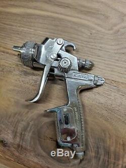 SATA Jet 3000 B Hvlp (1.4) Pistolet De Pulvérisation