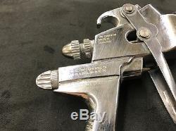 SATA Jet 3000 B Hvlp Pistolet De Pulvérisation Numérique Fabriqué En Allemagne 1.3 Pointe