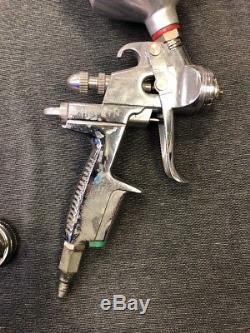 SATA Jet 3000 B Hvlp Spary Gun (utilisé) Livraison Gratuite