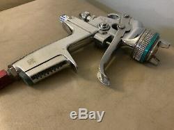 SATA Jet 3000 Hvlp Spray Gun Livraison Gratuite Aux Etats-unis
