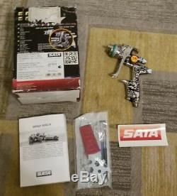 SATA Jet 4000 B Hvlp (1.3) Édition Spéciale Carl Avery