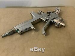 SATA Jet 4000 B Hvlp 1.4 Endommagé Tel Quel Pour Des Pièces Livraison Gratuite Aux Etats-unis