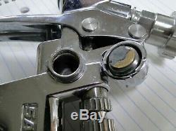 SATA Jet 4000 B Hvlp Peinture Automobile Pulvérisateur A Besoin Pistolet Partie 165944