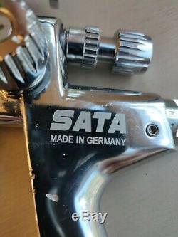 SATA Jet 4000 B Hvlp Standard With1.3mm Buse Pistolet Uniquement Livraison Gratuite