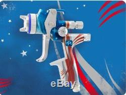 SATA Jet 5000 B Hvlp (1.3) Ppg Limited Edition