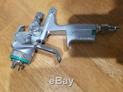 SATA Jet 5000 B Hvlp 1,4 Pointe Pistolet