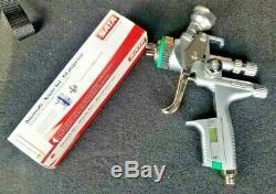 SATA Jet 5000 B Hvlp (1.5) Numérique (embout De Buse De 1,3 Hvlp Inclus)