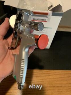 SATA Jet 5000 B Hvlp Peinture Standard Pistolet, 1.3 Avec Rps Coupes 210765