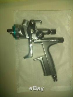 SATA Jet 5000 B Hvlp Quick Change Édition Peinture Pistolet, 1.3 210765 Nouveau