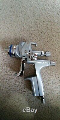 SATA Jet 5000 B Rp 1.3 Hvlp Pistolet Fabriqué En Allemagne