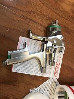 SATA Jet 5000 Wsb 1,25 Hvlp Peinture Pistolet Avec La Coupe