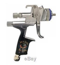 SATA Jet 5000b Pistolet De Peinture Hvlp 1.3 Avec Maison Rps Of Kolor Edition
