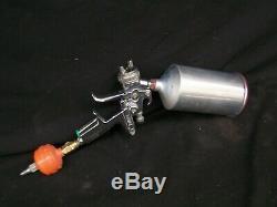 SATA Jet Hvlp De Peinture Pistolet