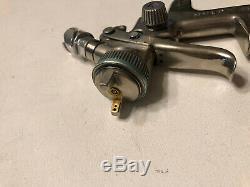 SATA Jet Nr2000 Hvlp (1.3) Pistolet Livraison Gratuite
