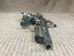 SATA Jet Nr2000 Hvlp Peinture Pistolet Made In Germany Bon État Ships Gratuit