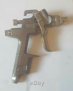 SATA Jet Pistolet Mc-b Hvlp 1.9